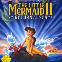 Download The Little Mermaid 2: Return to the Sea (2000) Dual Audio (Hindi-English) 480p [250MB] || 720p [800MB]