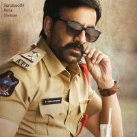 Download Krack (2021) Telugu Full Movie 480p [400MB] | 720p [1GB] ESubs