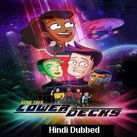 Star Trek: Lower Decks (2021) Hindi Season 1 Complete Watch Online HD Free Download