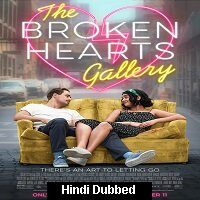 The Broken Hearts Gallery (2020) Hindi Dubbed Full Movie Watch Online HD Free Download