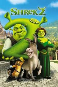 Download Shrek 2 (2004) Dual Audio {Hindi-English} 480p [300MB] || 720p [950MB]