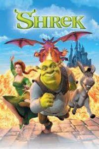 Download Shrek (2001) Dual Audio {Hindi-English} 480p [300MB] || 720p [1GB]