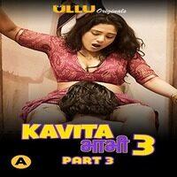 Kavita Bhabhi S03 Part 3 2021 Hindi Ullu Exclusive Web Series 720p HDRip 220MB x264