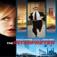 The Interpreter 2005 Hindi Dual Audio 720p BluRay 690MB x264 AVC