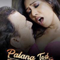 Palang Tod ( Caretaker ) 2021 Ullu Hindi 720p HDRip 430MB x264