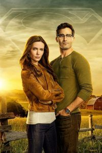 Download Superman and Lois (Season 1) S01E01 Added {English With Subtitles} 720p WeB-HD [450MB]