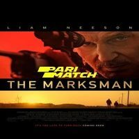 Download The Marksman (2021) Dual Audio {Hindi-English} 480p [350MB] || 720p [900MB]