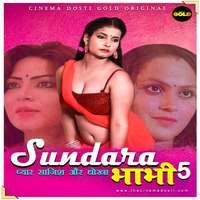 Sundra Bhabhi 5 2021 CinemaDosti Hindi Short Film 720p HDRip 180MB x264