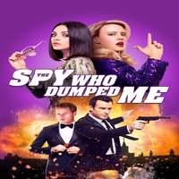 The Spy Who Dumped Me 2018 Hindi Dual Audio 720p BluRay 1GB x264