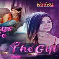 The Gift 2021 S01 Hindi Kooku App Complete Web Series 720p WebRip 390MB x264