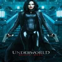Underworld: Blood Wars (2016) Hindi Dual Audio 720p BluRay 750MB x264 Esub