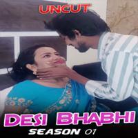 Desi Bhabhi UncutAdda 2021 Hindi 720p HDRip 240MB x264