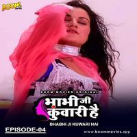 Bhabhi Ji Kuwari Hai 2021 S01E04 Boommovies Hindi 720p HDRip 160MB x264