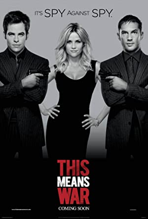 Download This Means War (2012) {English With Subtitles} 480p [400MB] || 720p [850MB]