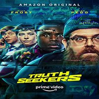 Download Amazon Prime Truth Seekers (Season 1) {English With Subtitles} 720p HEVC WeB-HD [150MB]