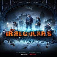 The Irregulars 2021 S01 Hindi Dual Audio Complete NF Web Series 720p HDRip x264 Esub