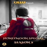 Prabha Ki Diary S2 Honeymoon Special 2021 Ullu App Hindi 720p WEB-DL 350MB x264