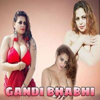 Gandi Bhabhi 2021 Gullu Gullu Hindi Short Film 720p WebRip 300MB x264