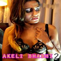 AKeli Bhabhi 2021 UncutAdda S02E01 Hindi 720p HDRip x264