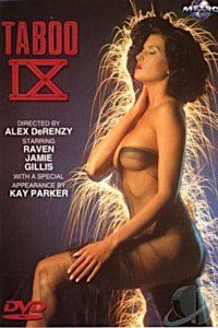 Download [18+] Taboo IX (1991) {English} 480p [300MB]