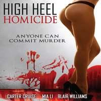 High Heel Homicide 2017 English 720p | 480p WEB-DL x264