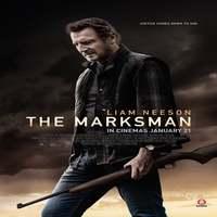 The Marksman 2021 Hindi Dual Audio 720p | 480p WebRip x264 Esub