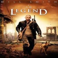 I Am Legend (Alternate Ending) 2007 Hindi Dual Audio 1080p | 720p BluRay x264