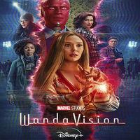 Wanda Vision 2021 S01 English Complete Web Series 720p WEB-DL x264 ESub