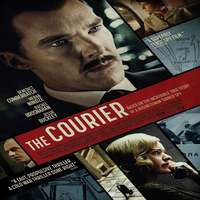 The Courier 2021 English 720p WEB-DL x264