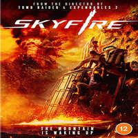 Skyfire 2019 Hindi Org Dual Audio 720p | 480p WEB-DL x264