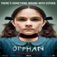 Orphan 2009 Hindi Dual Audio 720p | 480p BluRay ESubs