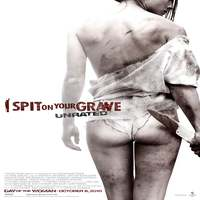 I Spit On Your Grave 2010 UNRATED Hindi Dual Audio 720p | 480p BluRay x264