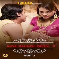 Jane Anjane Mein 4 Part 2 2021 CharmSukh Ullu Web Series 720p HDRip 300MB x264