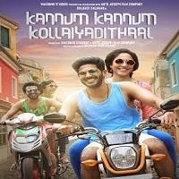 Kannum Kannum Kollaiyadithaal (2021) Hindi Dubbed Full Movie Watch Online HD Free Download