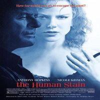 The Human Stain 2003 720p | 480p BluRay x264