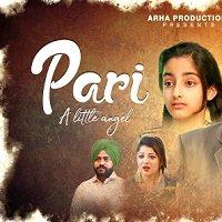 Pari – A Little Angel (2021) Punjabi Full Movie Watch Online HD Print Free Download