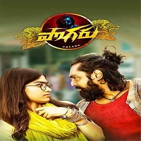 Pogaru (Sema Thimiru 2021) Hindi Dubbed Full Movie Watch Online HD Free Download