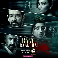 Raat Baaki Hai (2021) Hindi Full Movie Watch Online HD Print Free Download