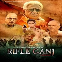 Rifle Ganj (2021) Hindi Full Movie Watch Online HD Print Free Download