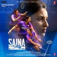 Saina (2021) Hindi Full Movie Watch Online HD Print Free Download