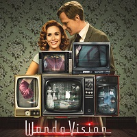 WandaVision (2021) English Season 1 Complete Watch Online HD Print Free Download