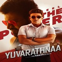 Yuvarathnaa (2021) Hindi Dubbed Full Movie Watch Online HD Print Free Download