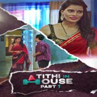 Atithi In House (Part 01) 2021 S01E01 Kooku Original Hindi Series 720p HDRip 170MB x264