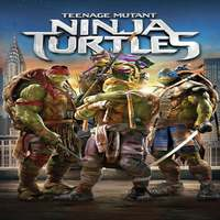 Teenage Mutant Ninja Turtles 2014 Hindi Dual Audio 720p | 480p BluRay x264 Esub