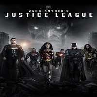 Zack Snyder's Justice League (2021) English 720p | 480p WEB-DL x264