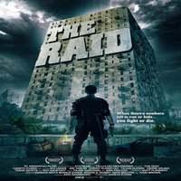 The Raid Redemption 2011 Hindi Dual Audio 720p | 480p BluRay x264