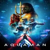 Aquaman 2018 Hindi Org Dual Audio 720p | 480p BluRay x264 ESub
