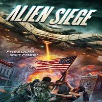 Alien Siege (2018) Hindi Dual Audio 720p | 480p BluRay x264