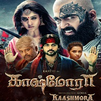Aayirathil Oruvan (Kaashmora 2 2010) Hindi Dubbed Full Movie Watch Free Download