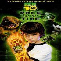 Download Ben 10: Race Against Time (2007) Dual Audio (Hindi-English) 480p [280MB] || 720p [690MB] || 1080p [2.8GB]